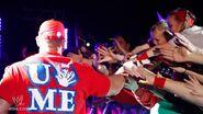 WrestleMania Tour 2011-Dublin.22