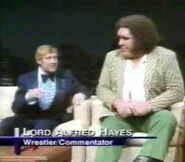Alfred Hayes 8
