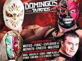 CMLL Guadalajara Domingos (November 24, 2019)