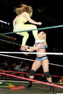CMLL Martes Arena Mexico (February 5, 2019) 6