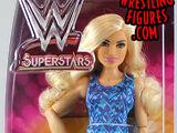 Charlotte Flair (WWE Superstars Doll)