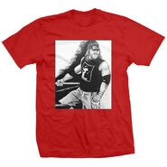 Cliff Compton Compton Sketch Shirt