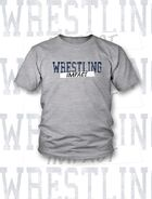 IMPACT Wrestling Athletic T-Shirt