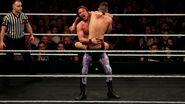 January 16, 2020 NXT UK 12