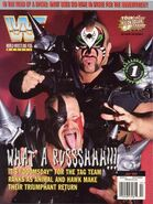 July 1997 - Vol. 16, No. 7