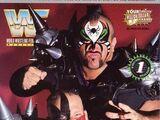 WWF Magazine - July 1997