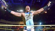 NXT UK Tour 2015 - Cardiff 1