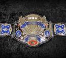 NWA National Heavyweight Championship