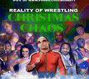 PWA Christmas Chaos VII