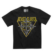 Seth Rollins BeastSlayer Youth Authentic T-Shirt