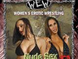 WEW Nude Sex War