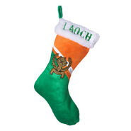 Sheamus Celtic Warrior Stocking
