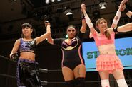 Stardom 5STAR Grand Prix 2017 - Night 9 4