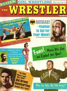 The Wrestler (Magazine)