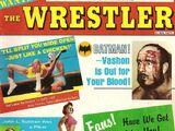The Wrestler - October 1966