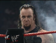 Undertaker raw June 21, 1999