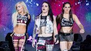 WWE Live Tour 2018 - Zaragoza 11