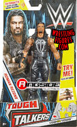 WWE Tough Talkers 1 Roman Reigns