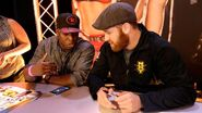 WrestleMania 31 Axxess - Day 1.6