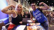 WrestleMania 33 Axxess - Day 3.18
