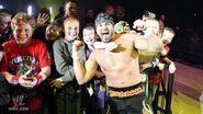 WrestleMania Tour 2011-Liverpool.6