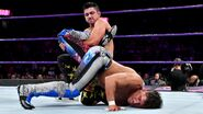 205 Live (August 21, 2018).9