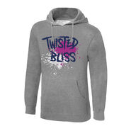 Alexa Bliss Moment of Bliss Pullover Hoodie Sweatshirt