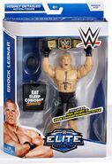 Brock Lesnar (WWE Elite 37)