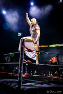 CMLL Martes Arena Mexico (December 3, 2019) 4