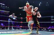 CMLL Super Viernes (July 26, 2019) 6