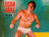 Lucha Libre 318