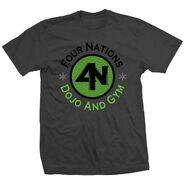 Madison Eagles 4 Nations Shirt