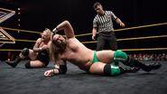 NXT UK Tour 2017 - Leeds 5