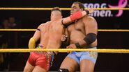 October 16, 2019 NXT 21