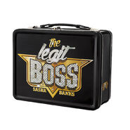 Sasha Banks The Legit Boss Lunch Box