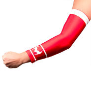 Sin Cara Red Arm Sleeves