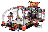 Survivor Series Ring Playset