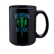 The Hardy Boyz Reborn By Fate 15 oz. Mug
