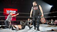 WWE Road to WrestleMania Tour 2017 - Regensburg.10