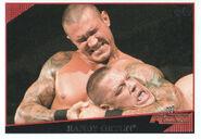 2009 WWE (Topps) Randy Orton 20