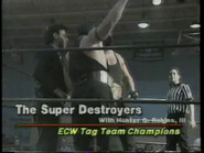 April 19, 1993 ECW Hardcore TV 2