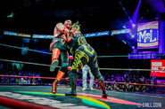 CMLL Martes Arena Mexico (August 27, 2019) 17