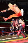 CMLL Martes Arena Mexico 4-10-18 8