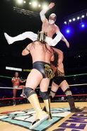 CMLL Super Viernes (July 13, 2018) 14