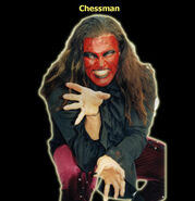 Cheesman 2