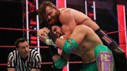 May 18, 2020 Monday Night RAW results.10
