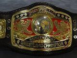 NWA Pan-Pacific Premium Heavyweight Championship