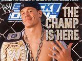 WWE Smackdown Magazine - June 2005
