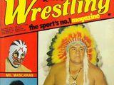 The Ring Wrestling - October 1983