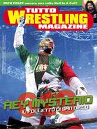 Tutto Wrestling - No. 3